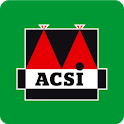 ACSI Campsites Europe icon