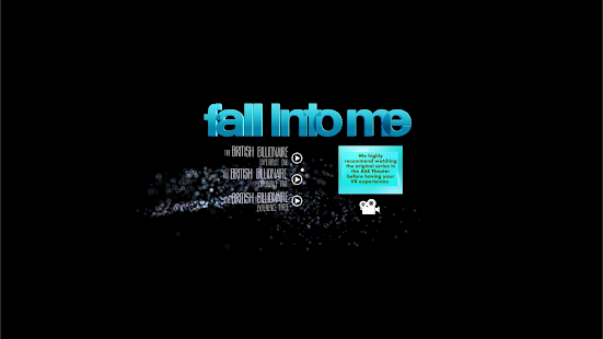 Fall Into Me - Billionaire- screenshot thumbnail