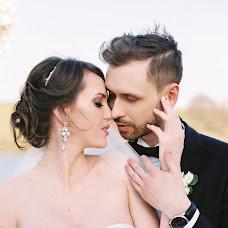 Wedding photographer Liliya Barinova (barinova). Photo of 18.05.2017