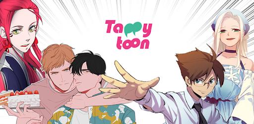 TappyToon - Webtoons & Comics for PC