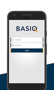 Basiq Customer - náhled