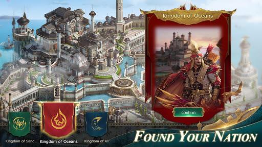 Sultan Forces 1.4.0.0 screenshots 1