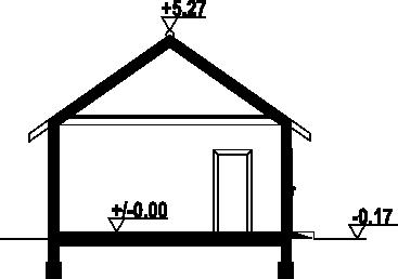 G 2 (17) - Przekrój