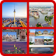 Raten Sie alle Städte Deutschland (game)