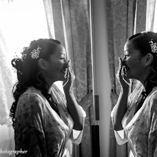 Wedding photographer Serena Roscetti (roscetti). Photo of 19.10.2015