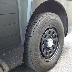 NV350キャラバン  ワゴンのカスタム事例画像 カシラさんの2020年04月02日16:07の投稿