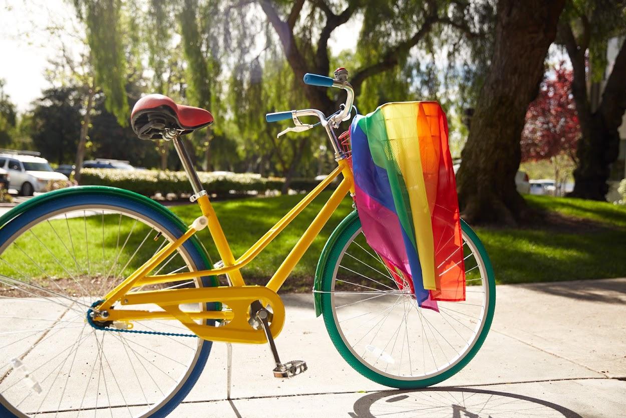 LGBTQ-friendly businesses