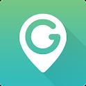 Family Locator - GeoZilla icon