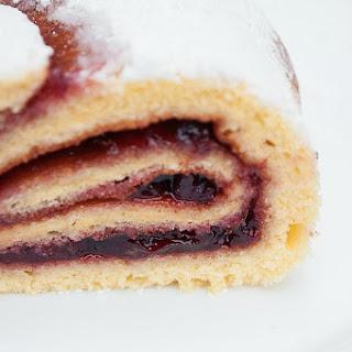 Gluten-Free Tuscan Chestnut Crepes Recipe