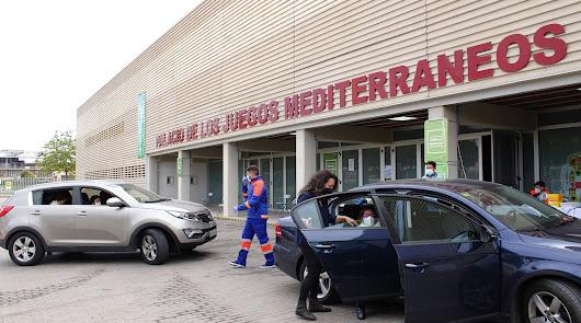 ¿Dónde puedes vacunarte este fin de semana en la provincia Almería?