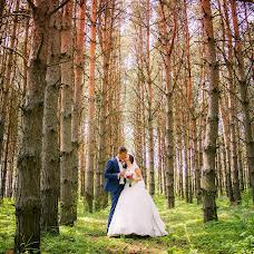 Wedding photographer Aleksandr Grinchenko (algrinchenko). Photo of 11.08.2016
