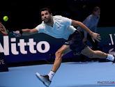 Winnaar van de Masters én tevens nummer 3 van de wereld verrassend uitgeschakeld op Australian Open