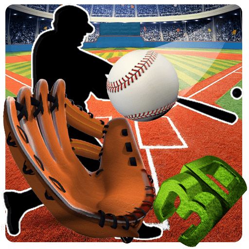3d Sport Baseball theme (app)