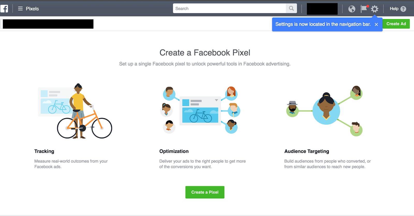 create a facebook pixel for affiliate marketing