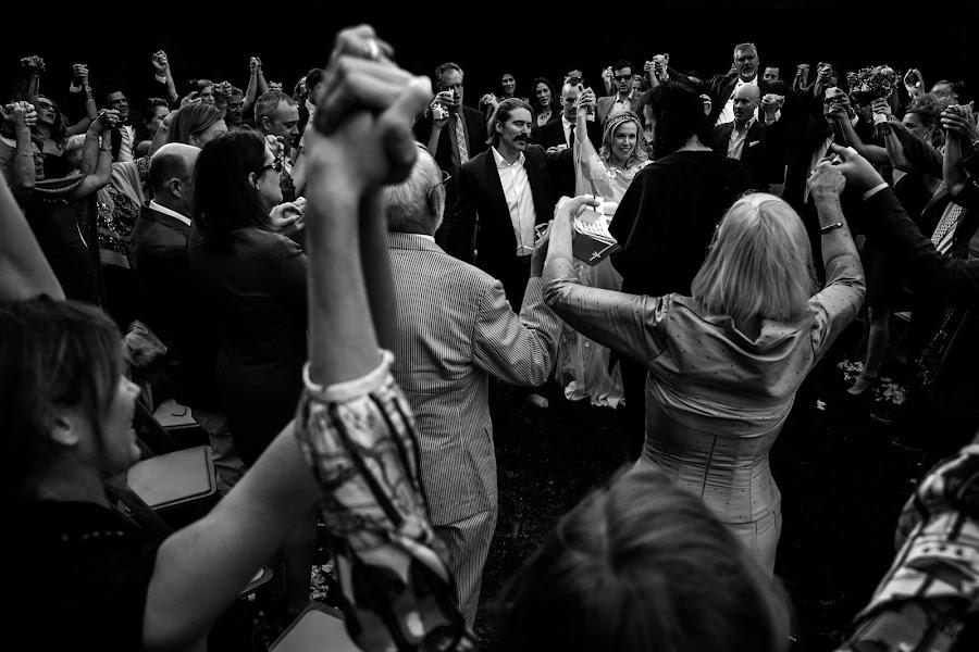 Wedding photographer Gustavo Liceaga (GustavoLiceaga). Photo of 13.03.2018