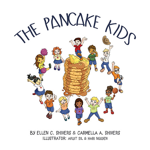 The Pancake Kids cover