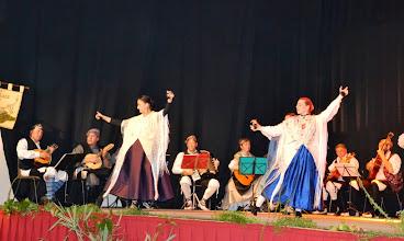 Photo: 24 - Jotas chantées et dansées