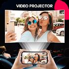 HD Video Projector Simulator - Mobile Projector