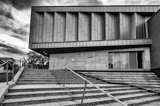 Photo: Chrzanowski dom kultury