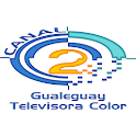 Guía Canal 2 Gualeguay