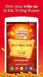 Shopee: Tết Sale APK screenshot thumbnail 4