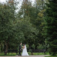 Wedding photographer Anton Serenkov (aserenkov). Photo of 08.05.2018