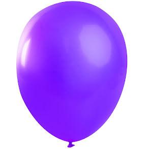 Ballong lösvikt, Lila