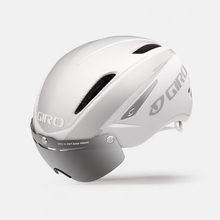 casco aero lente integrada 2016