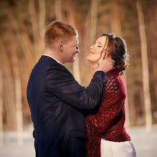 Wedding photographer Aleksandr Soroka (soroka86). Photo of 11.05.2018