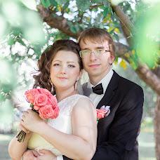 Wedding photographer Dasha Uzeldinger (DashaArt). Photo of 21.01.2016