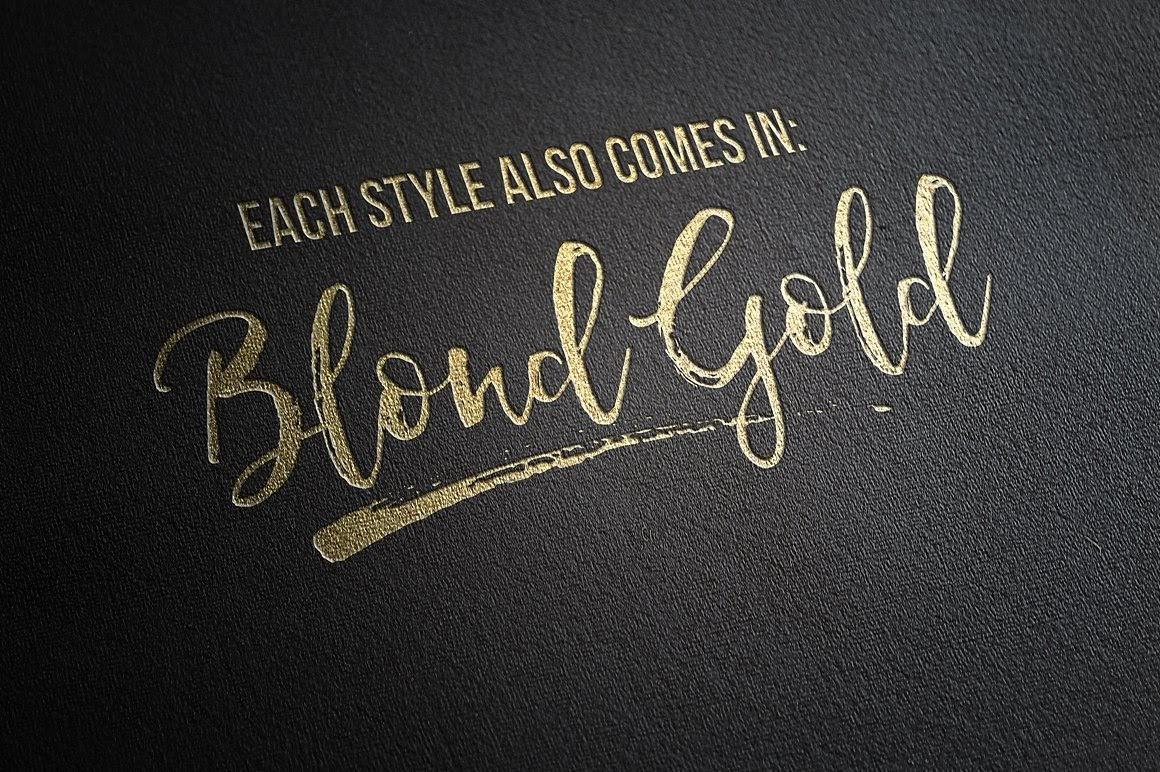 500 Gold Foil Layer Styles Photoshop – Sourcepsd com