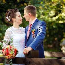 Wedding photographer Evgeniy Muratov (oranxl). Photo of 14.09.2015