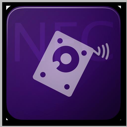 FP NFC Rewrite