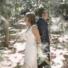 Wedding photographer Javier Olid (JavierOlid). Photo of 03.10.2018