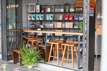 咖啡俱樂部 COFFEE CLUB