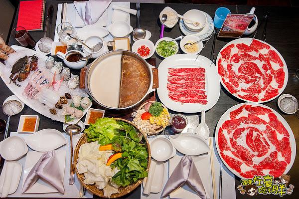 [高雄美食] 漢來火鍋 雪花牛買一送一 in「漢來飯店海鮮港式火鍋」!(活動期間:2016/4/1~6/30止)