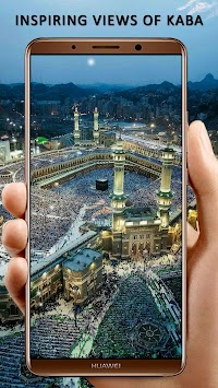 Kaaba Live Wallpaper Free: Mecca Backgrounds HD APK Latest