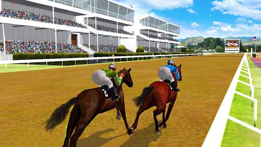 Horse Racing  : Derby Horse Racing game filehippodl screenshot 11