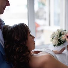 Wedding photographer Vladimir Girev (GireV). Photo of 19.04.2017