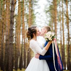 Wedding photographer Roman Pavlov (romanpavlov). Photo of 08.05.2018