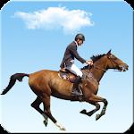 Horse Run - Jump