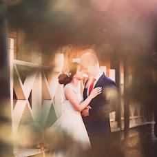 Wedding photographer Mikhail Panaiotidi (Panaiotidi). Photo of 30.09.2016