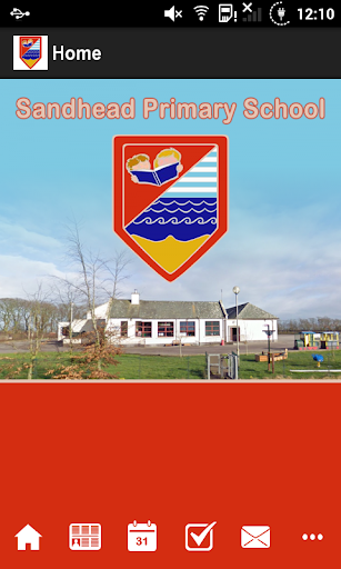 Sandhead Primary School