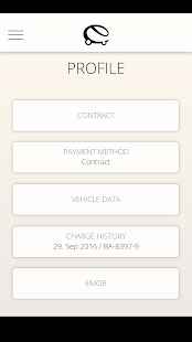 eCharge- screenshot thumbnail