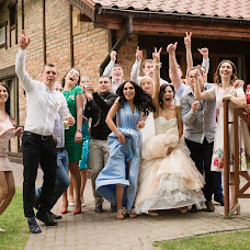 Wedding photographer Katya Siva (katerinasyva). Photo of 10.05.2018
