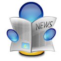 US Press icon