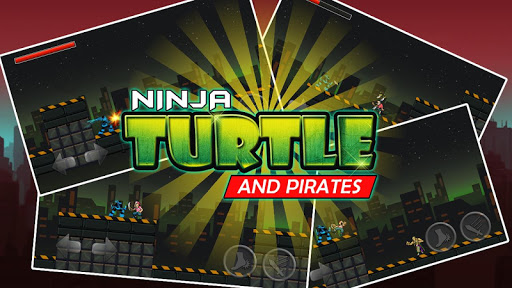 動作必備免費app推薦|Ninja and Turtle Shadow Pirate線上免付費app下載|3C達人阿輝的APP