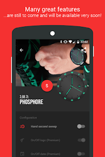How to install Watch Faces - Time Store 1.5.3 mod apk for bluestacks