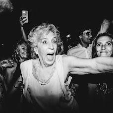 Fotógrafo de bodas Gonzalo Anon (gonzaloanon). Foto del 16.03.2018