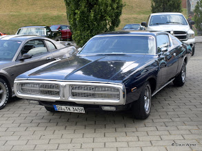 Photo: Dodge Charger